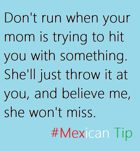 7 Relatable Mexican Mom Memes HipLatina