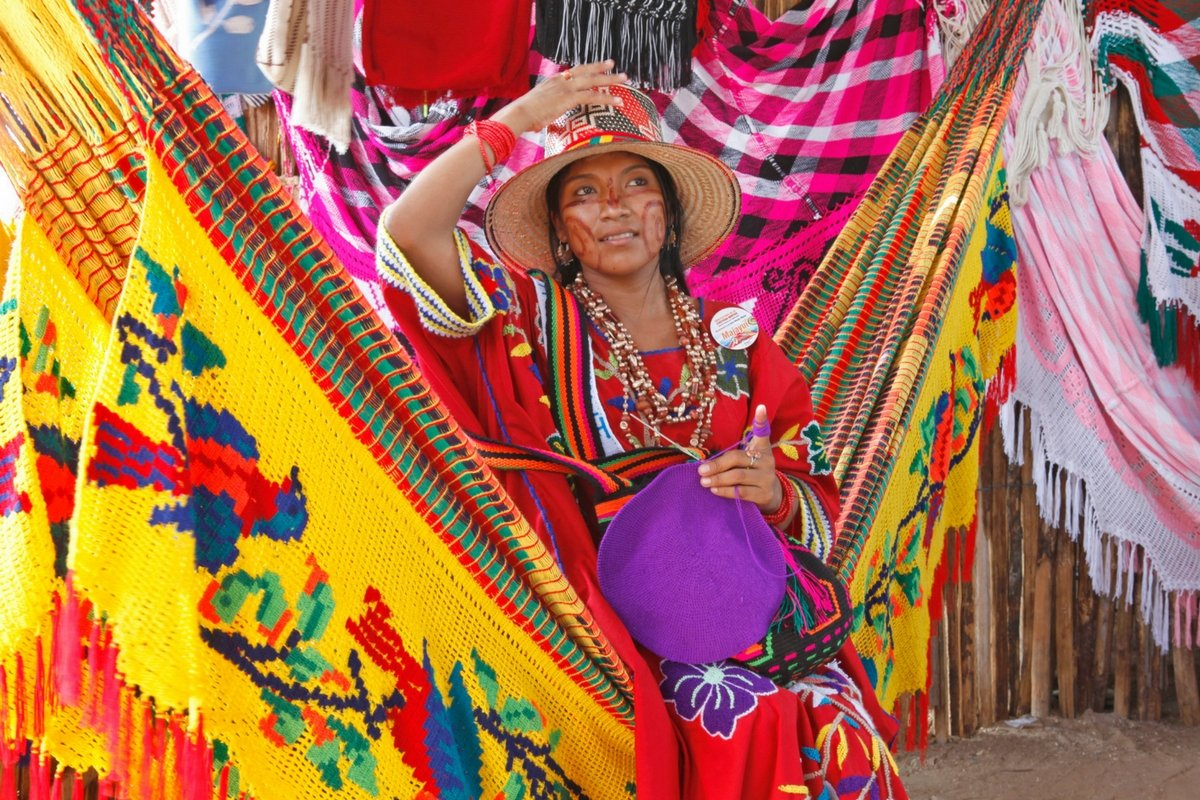 Indigenous Peoples in Colombia HipLatina