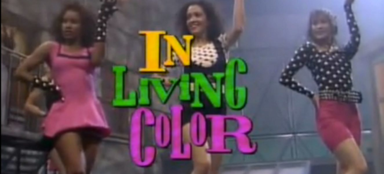 29 In Living Color Fly Girl Fashion Moments We Re Still Feeling Hiplatina