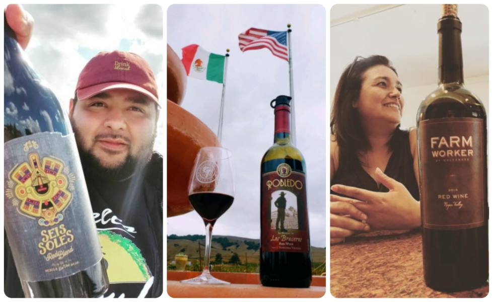 Latino-Owned Wines