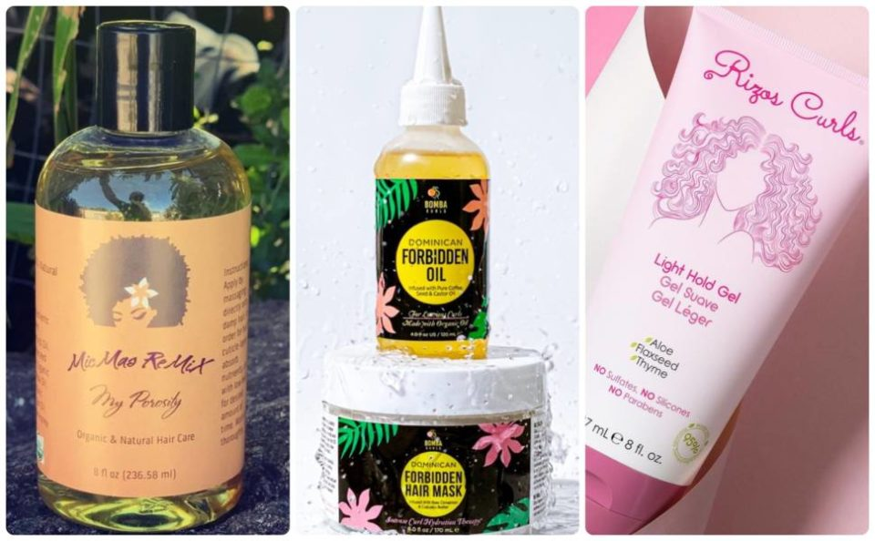 afro-latinx and black-owned haircare brands hiplatina